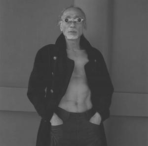 © Hiroh Kikai - Danseur Bûto, Daisuke Yoshimoto