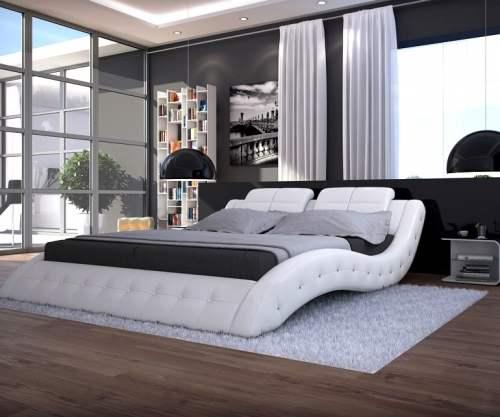 Chambre A Coucher Design un lit design, le bon choix !!! | le comptoir de la cimaise